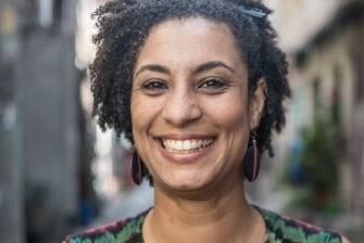 UN System in Brazil releases note on the murder of councilwoman Marielle Franco