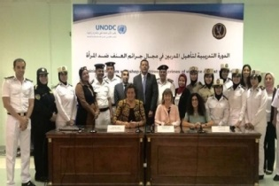 Egypt: Train the trainers to bring perpetrators of violence against women to justice