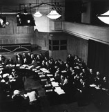 first session of the united nations