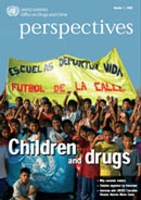 Perspectives: Children and drugs
