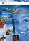 UNODC brochure cover
