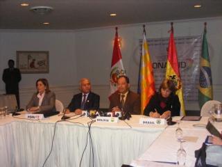 Foro internacional sobre extinci n de dominio herramienta for Oficina nacional de lucha contra los delitos de odio