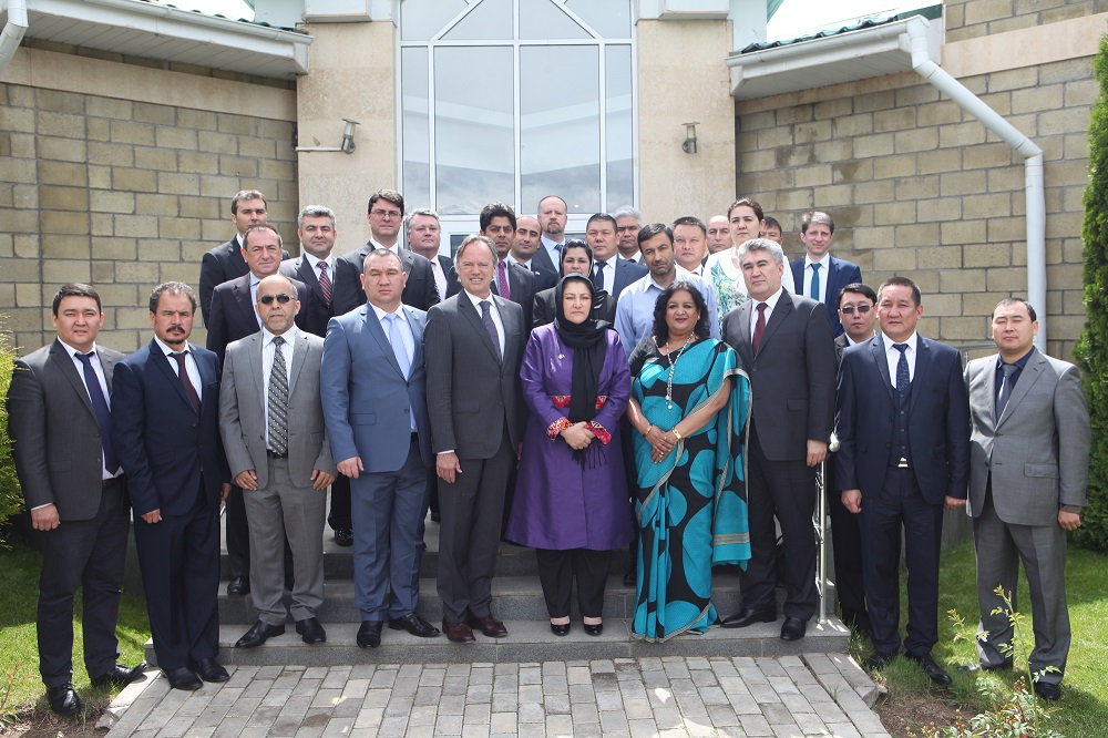 Photo credit UNODC RP for Afghanistan and Neighboring countries