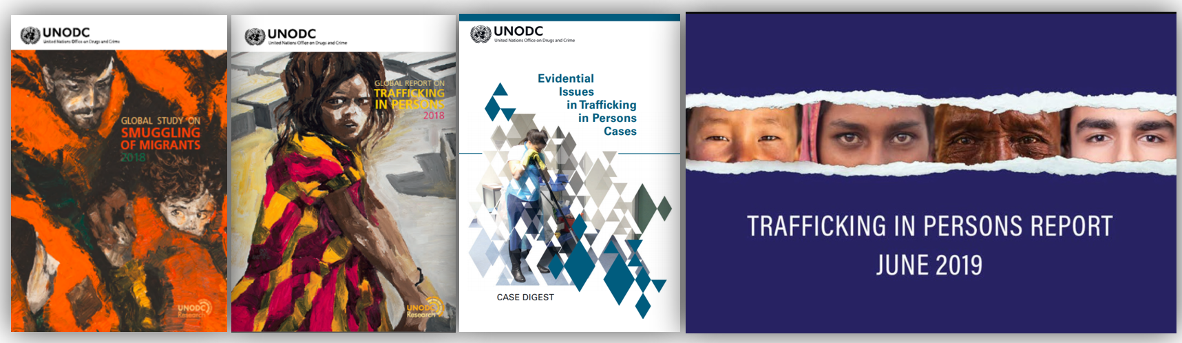 UNODC and OSCE Academy Partner to Teach the Future Policy