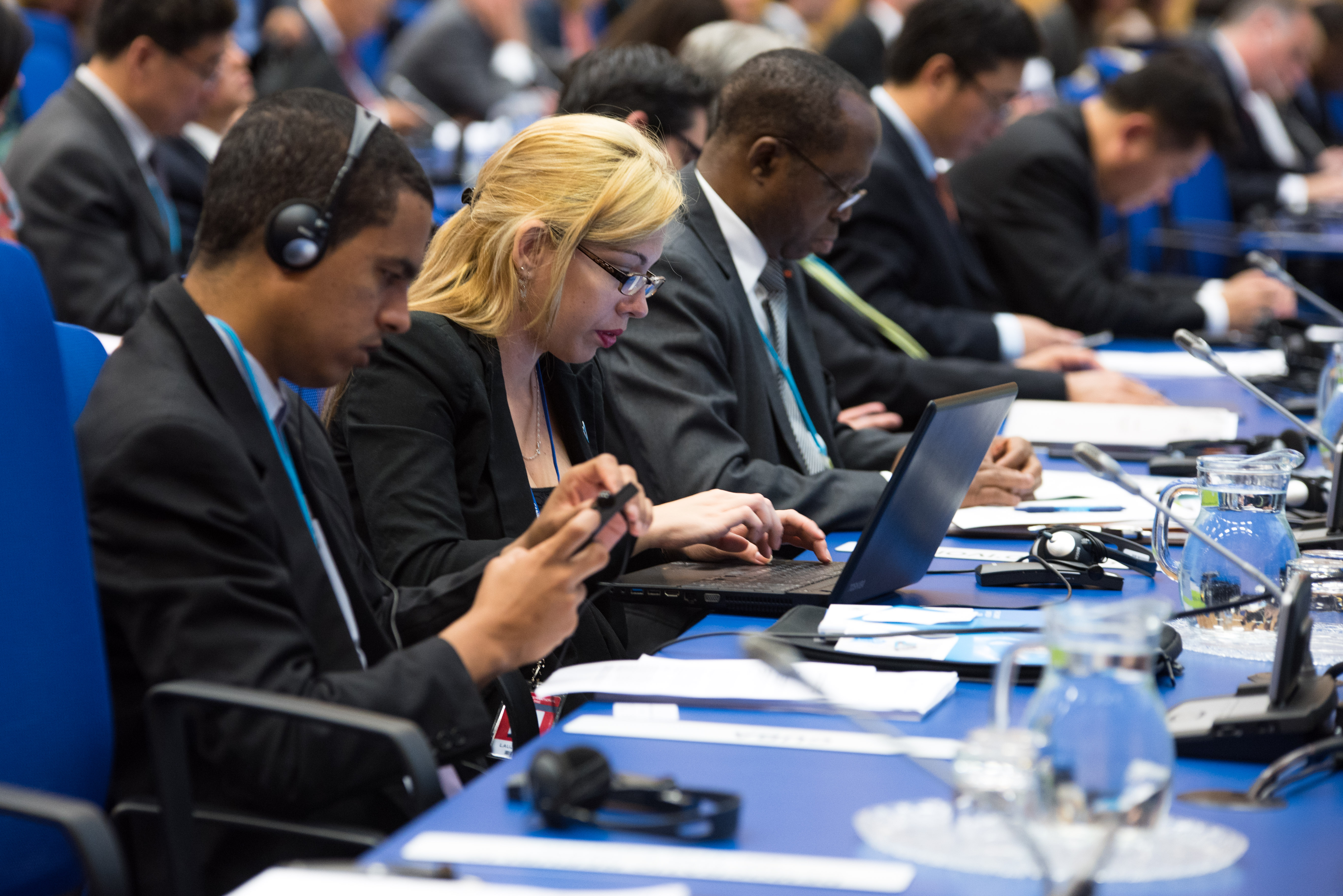 unodc resolution The united nations office on drugs and crime (unodc) is a global leader in the  fight  in the millennium declaration, member states also resolved to intensify.