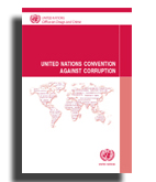 Convention against Corruption
