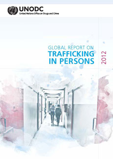 "<p><a href=""/unodc/en/data-and-analysis/glotip_2012.html"" rel=""nofollow"">Global Report on Trafficking in Persons 2012</a></p> <p> </p>"