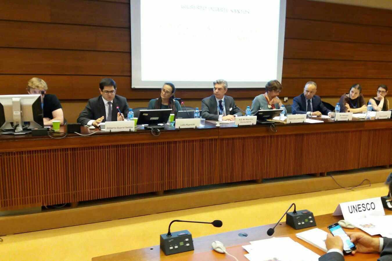 UN entities discuss human rights education in Geneva