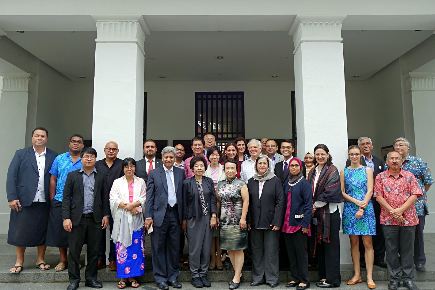 Asia-Pacific academics gather to identify opportunities, challenges in using education to tackle corruption