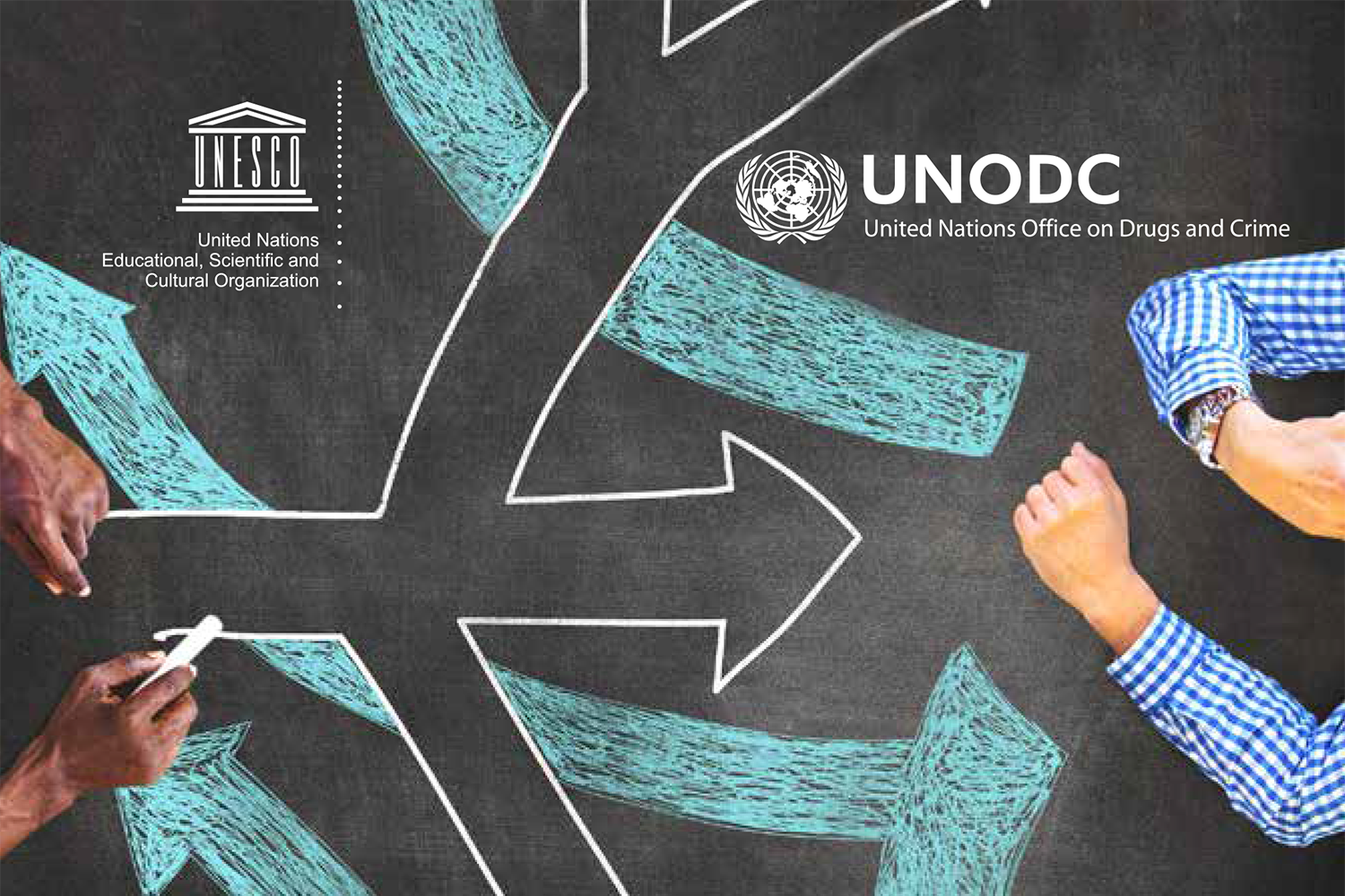 UNODC and UNESCO jointly strengthening rule of law through education