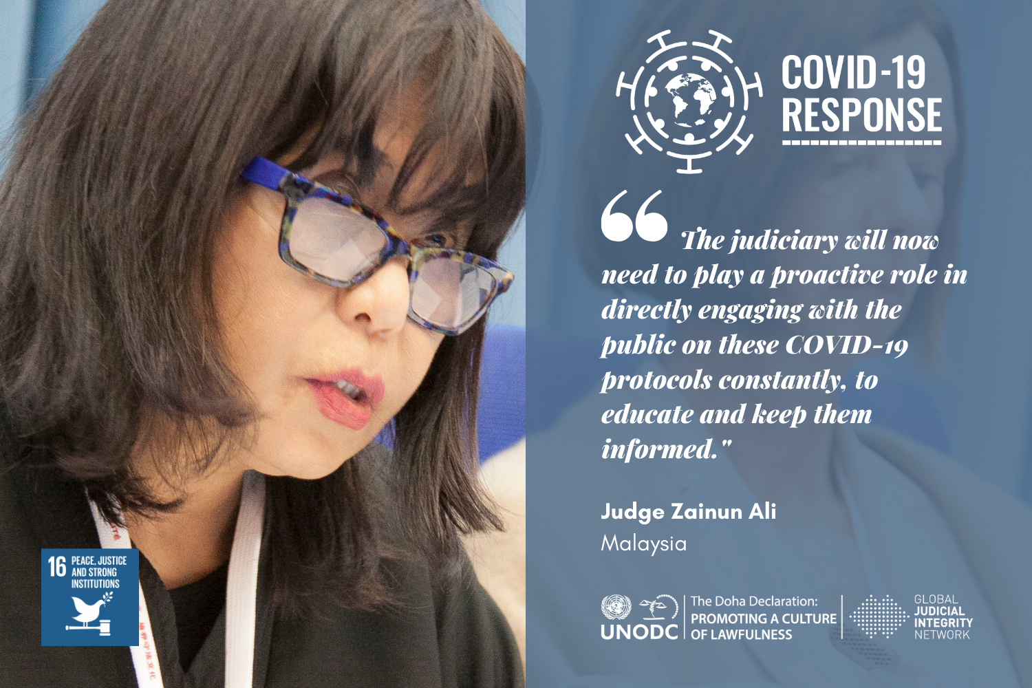 The Malaysian Court's Accessibility to Justice in the Time of COVID-19