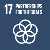 SDG 17 - Partnerships for the goals