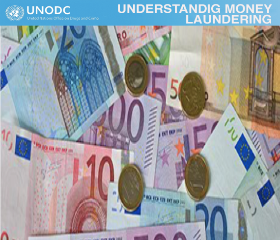 understanding money laundering 15062018  topic: methods and trends  assessing and understanding the money laundering and terrorist financing risks that they are exposed to.