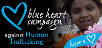 Blue Heart Campaign