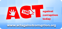 Act Against Corruption
