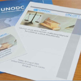Photo:UNODC:Anti-Human Trafficking manual for criminal justice practitioners