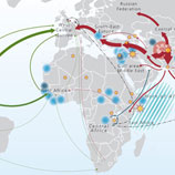 Illustration: UNODC: Transnational organized crime
