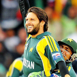 Photo: Shahid Afridi
