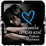 Photo: Blue Heart campaign Portugal