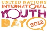 Photo: International Youth Day 2012