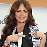 Ximena Navarrete Miss Universe 2012 Mexico: Miss Universe ...