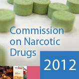 Fifty-fifth session of the Commission on Narcotic Drugs