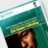 India: new assessment of victim assistance and criminal