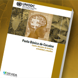 New report looks at use of cocaine paste in Peru