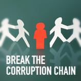 Διεθνής Ημέρα κατά της Διαφθοράς, 9 Δεκεμβρίου. Εικόνα: UNODC