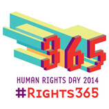 Image: OHCHR campaign 'Human Rights 365'