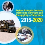 Regional Strategy for Combating Trafficking in Persons and Smuggling of Migrants in West and Central Africa. Photo: UNODC