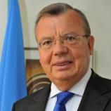 Yury Fedotov, Director Ejecutivo, Oficina de las Naciones Unidas contra la Droga y el Delito