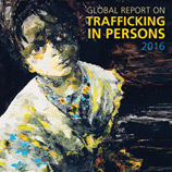 Almost a third of trafficking victims are children: UNODC Global Report on Trafficking in Persons 2016. Photo: UNODC