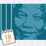 On Nelson Mandela Day, 18 July, UNODC's Chief calls on every country to ensure that the Nelson Mandela Rules of prisoner treatment make a difference to the lives of prisoners globally. Image: UNOV.