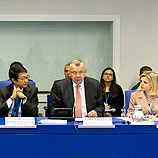 UNODC calls on every nation to join global fight against human trafficking. Photo: UNODC
