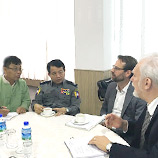 UNODC assists Myanmar to develop first ever national crime prevention strategy. Photo: UNODC