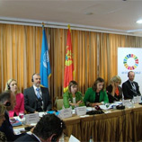UNODC and South Eastern Europe countries call for joint work in criminal asset identification. Photo: UNODC