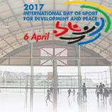 Celebrating sport as a powerful tool for at-risk youth development