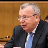 Business can blaze a trail against human trafficking, UNODC Chief tells forum. Image: UNODC