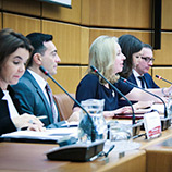 Vienna event marks 10th Anniversary of Convention to tackle nuclear terrorism. Image: UNODC