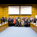UNODC provides Nelson Mandela Rules guidance to States to improve prison management. Photo: UNODC