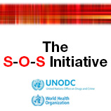 Joint UNODC/WHO initiative addresses public health impact of community management of opioid overdose. Photo: UNODC