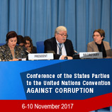 World's largest anti-corruption event ends, calls for a future free of this