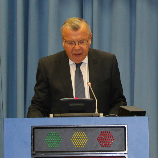 We have a generational opportunity to help everyone live in dignity, says UNODC Chief. Image: UNODC