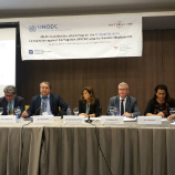 First multi-stakeholder workshop on UN Convention against Corruption in Southeast Europe commences. Image: UNODC