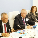 Role of well-governed and accountable security sector in addressing transnational threats explored at OSCE-UNODC sub-regional expert meeting in Minsk