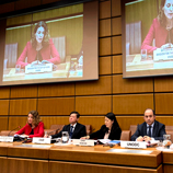 UNODC organizes expert meeting on international cooperation in criminal matters