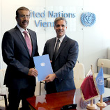 UNODC and Qatar partner to help safeguard sport from corruption and crime