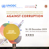 Fight corruption to achieve sustainable development progress: UN Convention against Corruption conference begins in Abu Dhabi