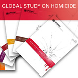 Global Study on Homicide 2019